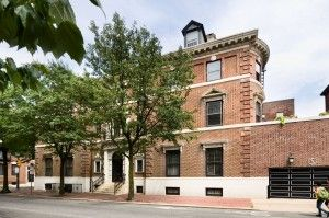 Historic Rittenhouse Square Mansion Sells in Record Time