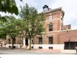 Historic Home 2136 Locust Street - Samuel House