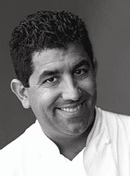 Chef Chris Scarduzio
