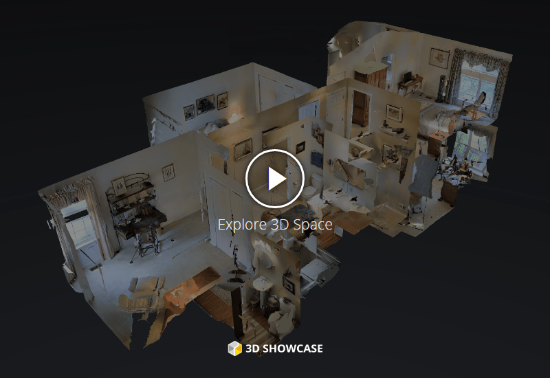 3D Home Tours…also view in Virtual Reality!