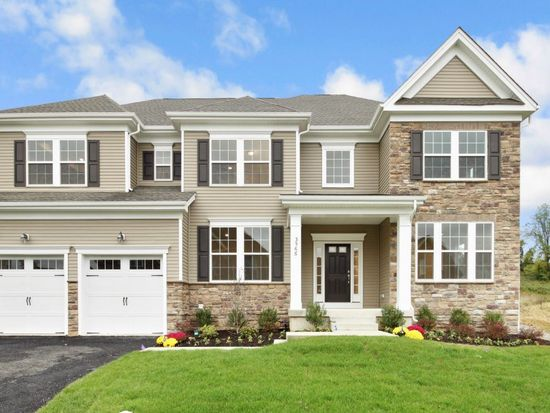 Search for homes in Chester County, PA