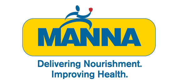 Manna. Delivering Nourishment. Improving Health.