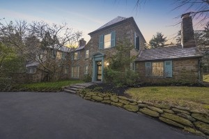 Iconic Walter K. Durham Designed Home Hits the Market