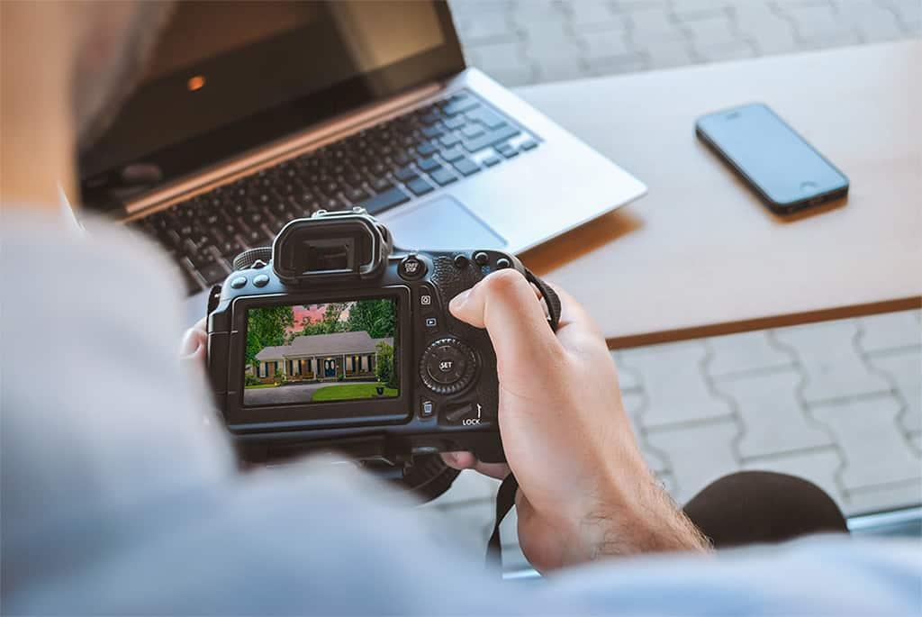 Professional Photography - Brett Furman Group