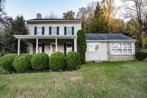 Historic Home - 19 Oakwood Lane