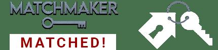 MatchMaker Matched BFG Logo